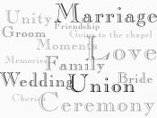 Marriage Union words Backgrounds