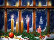 Miracle Candles Backgrounds