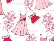 Mommy and Me Dress Backgrounds
