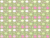 Mothers Day Dots Backgrounds