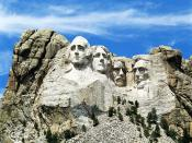 Mount Rushmore South Dakota Backgrounds