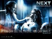 Next Movie Backgrounds