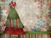 O Christmas Trees Backgrounds