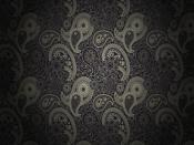 Paisley Seamless Backgrounds