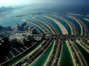 Palm Beach Dubai Backgrounds