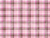 Pink Funky Plaid Backgrounds