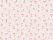 Pink Roses Pattern Backgrounds