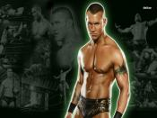 Randy Orton Backgrounds