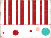 Red Stripe Combo Backgrounds