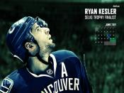 Ryan Kesler Backgrounds