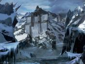Scenery Fantasy Sergey Musin Backgrounds