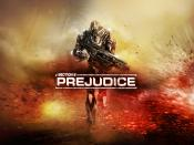 Section 8 Prejudice War Game Backgrounds