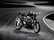 Streetfighter Ducati Backgrounds