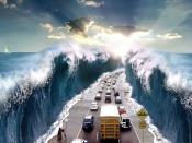 Surreal Creative Ocean Backgrounds