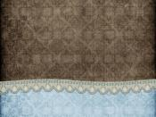 Sweet Lacy Borders Backgrounds