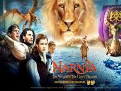 The Chronicles Of Narnia Voyage Of The Dawn Treader Backgrounds