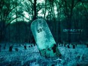 The Grave Marquette State Hospital Backgrounds