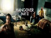 The Hangover 2 HD Backgrounds