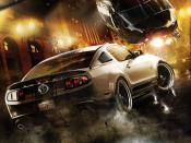 The Run Need for Speed Backgrounds