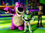 Toy Story 3 Movie 2010 Backgrounds