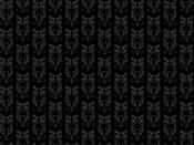 Victorian Black Backgrounds