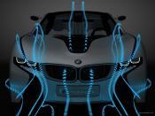 Vision Efficient Dynamics Concept 8 Backgrounds