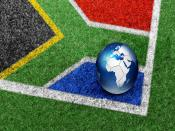 World Cup 2010 South Africa Backgrounds