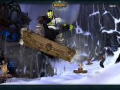 WORLD OF WARCRAFT 2 Backgrounds