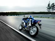 Yamaha R6 Backgrounds