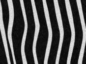 Zebra Fur Backgrounds